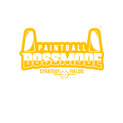 Campos de estrategia de Bossmode im Paintball Sports Online Shop