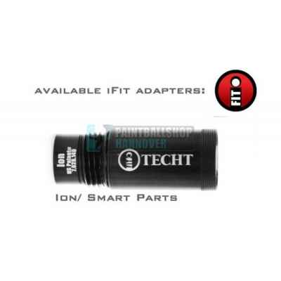 Adaptador TechT iFit (ION / Luxe a Autococker) | Paintball Sports