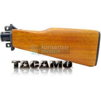 Reposapiés Tippmann X7 AK-47 (madera) | Paintball Sports