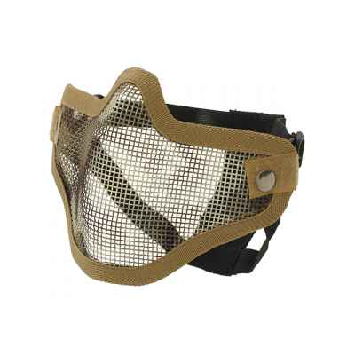 Paintball / Airsoft Face Mask COD Style (Desert Camo) | Paintball Sports