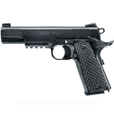 Pistola Browning 1911 HME Airsoft (negra) | Paintball Sports