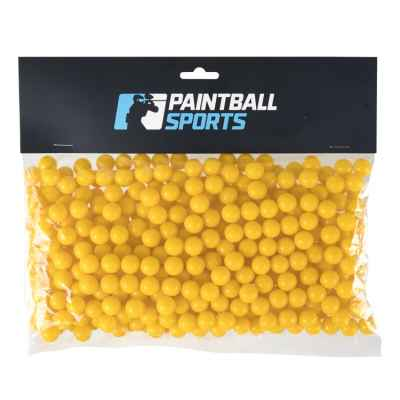 Bolas de paintball / Bolas de paintball Cal. 50 (bolsa 500) | Paintball Sports