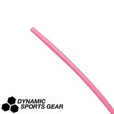 Dynamic Sports Gear Paintball Manguera Macroline 6.3mm (rosa) | Paintball Sports