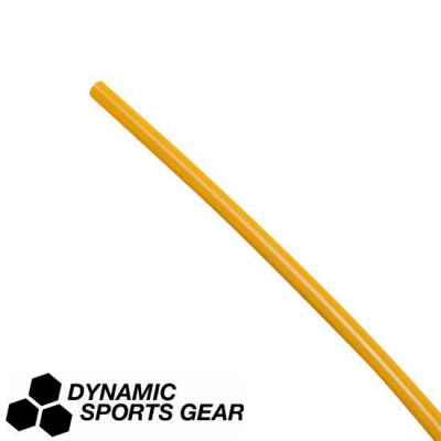 Dynamic Sports Gear Paintball Manguera Macroline 6.3mm (amarillo) | Paintball Sports