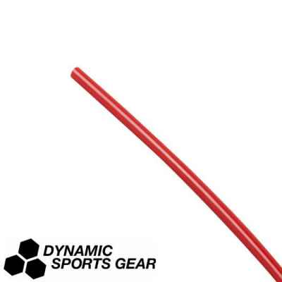 Dynamic Sports Gear Paintball Macroline Manguera 6.3mm (rojo) | Paintball Sports