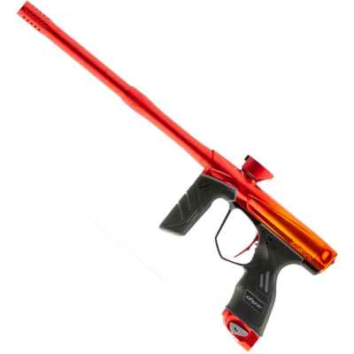 Dye DSR Paintball Marker (Edición Tequila Sunrise Ltd.) | Paintball Sports