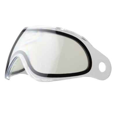 Dye SE / SLS Paintball MaskglassThermal (transparente) | Paintball Sports