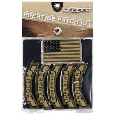 Dye Tactical Prestige Patch Kit (Unidad) | Paintball Sports