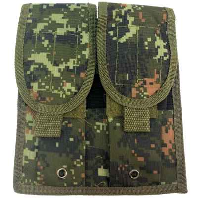 EVA 2er Magazine Bag (camuflaje) | Paintball Sports