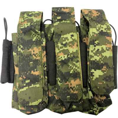 Bolsa EVA 3 + 4 Molle Pod (camuflaje) | Paintball Sports