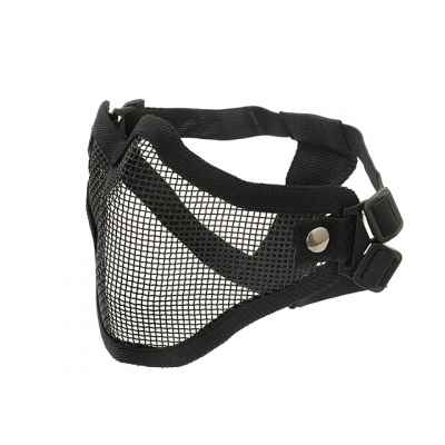 Paintball / Airsoft Face Mask COD Style (Negro) | Paintball Sports