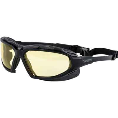 V-Tac Echo Airsoft Goggles amarillo | Paintball Sports