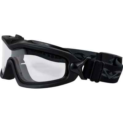 V-Tac Sierra Airsoft Gafas de seguridad Transparente | Paintball Sports