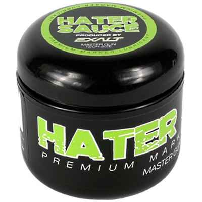 Hater Sause XXL Paintball Marker Grease Tech-Size (4 oz) | Paintball Sports