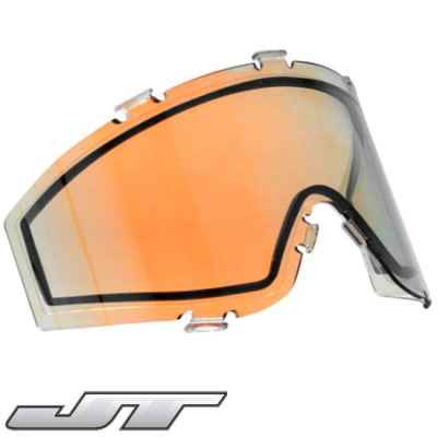 JT Spectra Paintball Thermal Glass (Prism Lava) | Paintball Sports