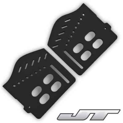 JT Spectra Soft Ear Piece (negro) | Paintball Sports