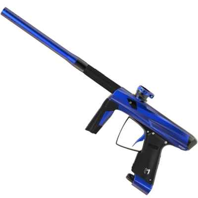 MacDev Clone 5S Infinity Paintball Marker (azul / negro) | Paintball Sports