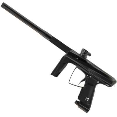 MacDev Clone 5S Infinity Paintball Marker (Negro) | Paintball Sports