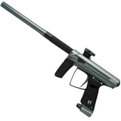 MacDev Drone 2S Paintball Marker (gris / negro) | Paintball Sports