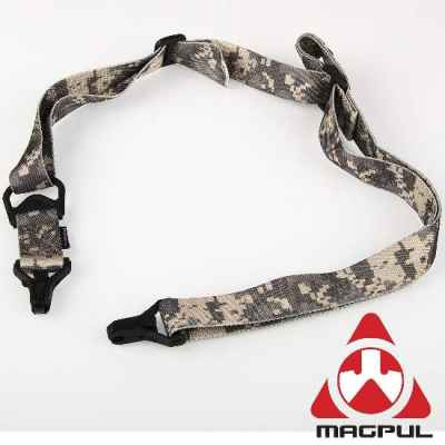 Correa de réplica Magpul MS3 para marcadores de paintball (ACU) | Paintball Sports
