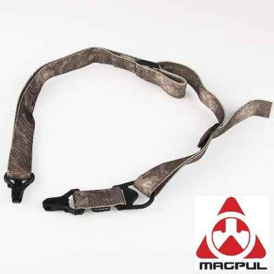 Correa de réplica Magpul MS3 para marcadores de paintball (A-Tacs) | Paintball Sports