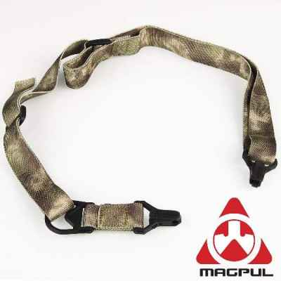Correa de réplica Magpul MS3 para marcadores de paintball (FG Camo) | Paintball Sports