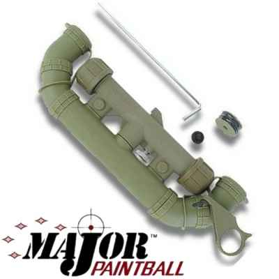Major Paintball Mastermine Paintball Claymore Mine | Paintball Sports