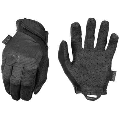 Guantes Mechanix Specialty Vent Covert (negros) | Paintball Sports