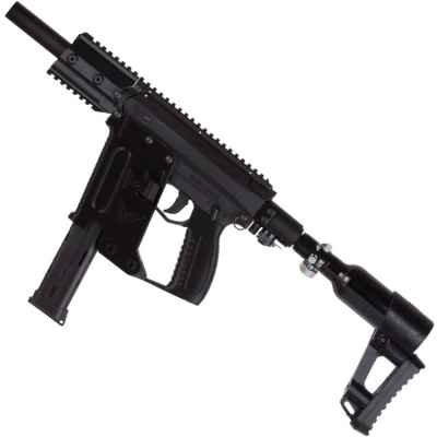Milsig M17 Vector Special Edition Paintball Marker (Negro) | Paintball Sports