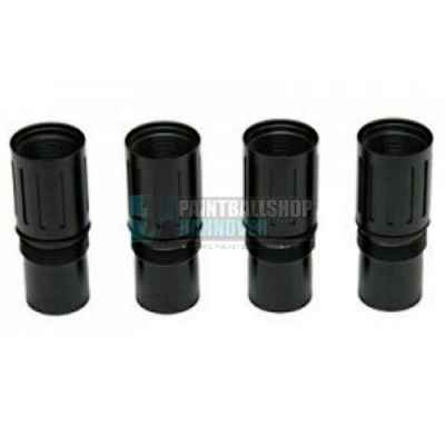 Death Stix Backs 4 Pack (Smart Parts ION y Luxe) | Paintball Sports