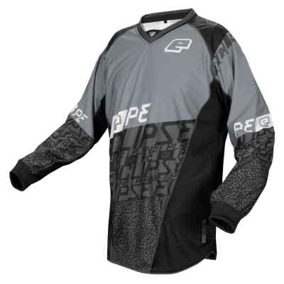 Espectro de Jersey Planet Eclipse FANTM Painball (gris) | Paintball Sports