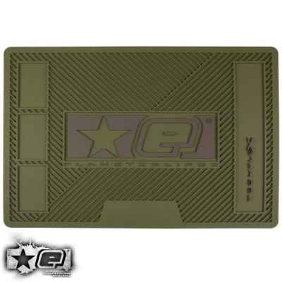 Planet Eclipse Paintball Tech Mat (oliva, goma) | Paintball Sports