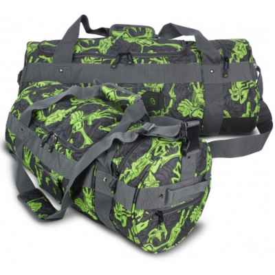 Planet Eclipse Holdall Paintball Tasche (Zombie Stretch Poison) | Paintball Sports