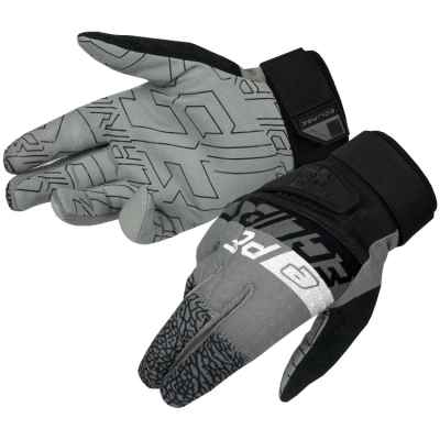 Planet Eclipse FANTM Shade Paintball Gloves (negro) | Paintball Sports