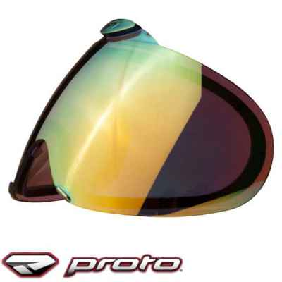 Proto Switch EL Paintball Thermal Masked Glass (Luces del norte) | Paintball Sports