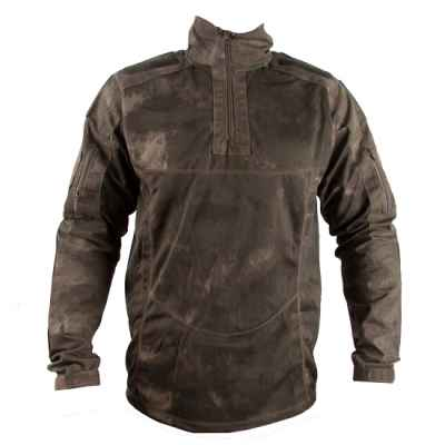 Camiseta táctica Paintball Spec-Ops Urban Camo marrón / gris (2XL) | Paintball Sports