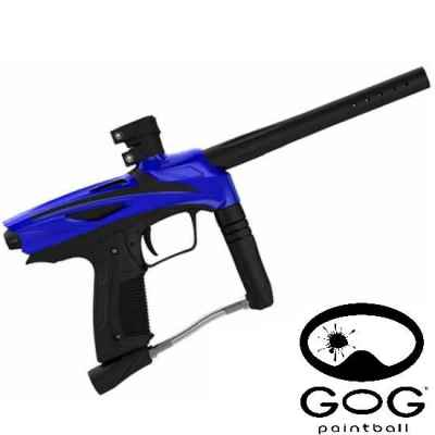 Smart Parts / GOG eNMEy Paintball Marker (azul) | Paintball Sports