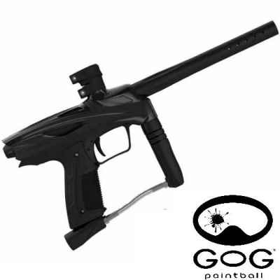 Smart Parts / GOG ENVY Paintball Marker (negro) | Paintball Sports