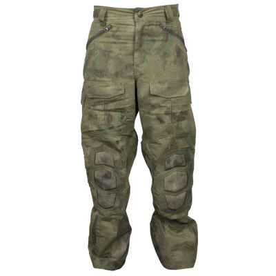 Spec-Ops Paintball Tactical Pant 2.0 (Forrest Green Camo) | Paintball Sports
