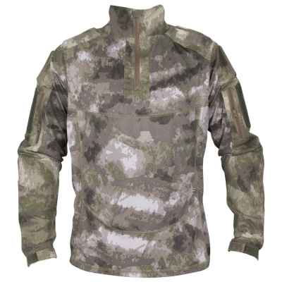 Spec-Ops Paintball Tactical Jersey 2.0 (Camo urbano marrón-gris) | Paintball Sports