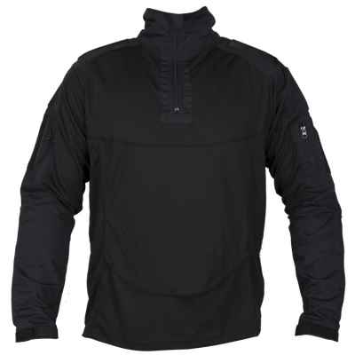 Spec-Ops Paintball Tactical Jersey 2.0 (negro) | Paintball Sports