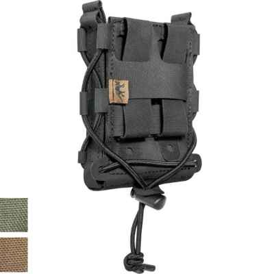 Tasmanian Tiger SGL Mag Pouch MCL Anfibia   Paintball Sports