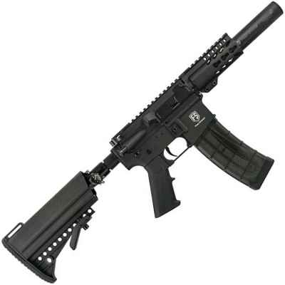 Tiberius Arms / First Strike T15 CQB marcador de paintball (negro)   Paintball Sports