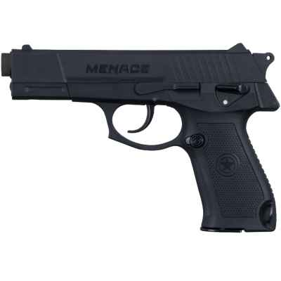 Pistola GI Sportz Menace Paintball Cal. 50 (negro) | Paintball Sports