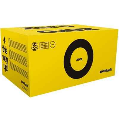 Tomahawk Zero Paintballs 2000er box (amarillo) | Paintball Sports