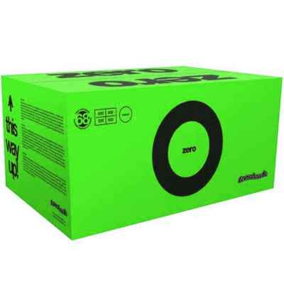 Tomahawk Zero Paintballs 2000er box (verde) | Paintball Sports