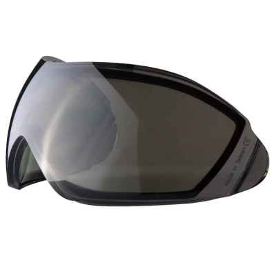 V-Force Grill Paintball Thermal Masking Glass (humo / humo) | Paintball Sports