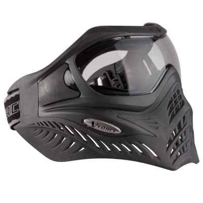 V-Force Grill Paintball Thermal Mask (negro) | Paintball Sports