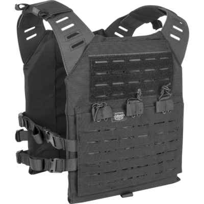 Valken Plate Carrier LC XL / Paintball Vest | Paintball Sports