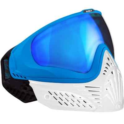 Virtue VIO EXTENDED Paintball Thermal Mask (hielo blanco) | Paintball Sports